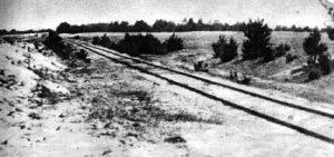 מסילות הברזל