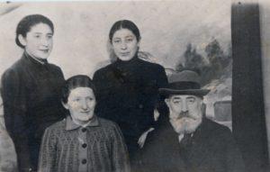סבא סבתא ליבה וחיה