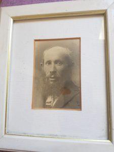 אח של יונה אלבאום מרקסנוברוד
