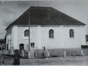 בית הכנסת של קרסנוברוד